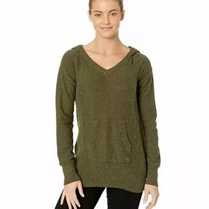 NWT prAna Shoal Tunic in green size Small $89
